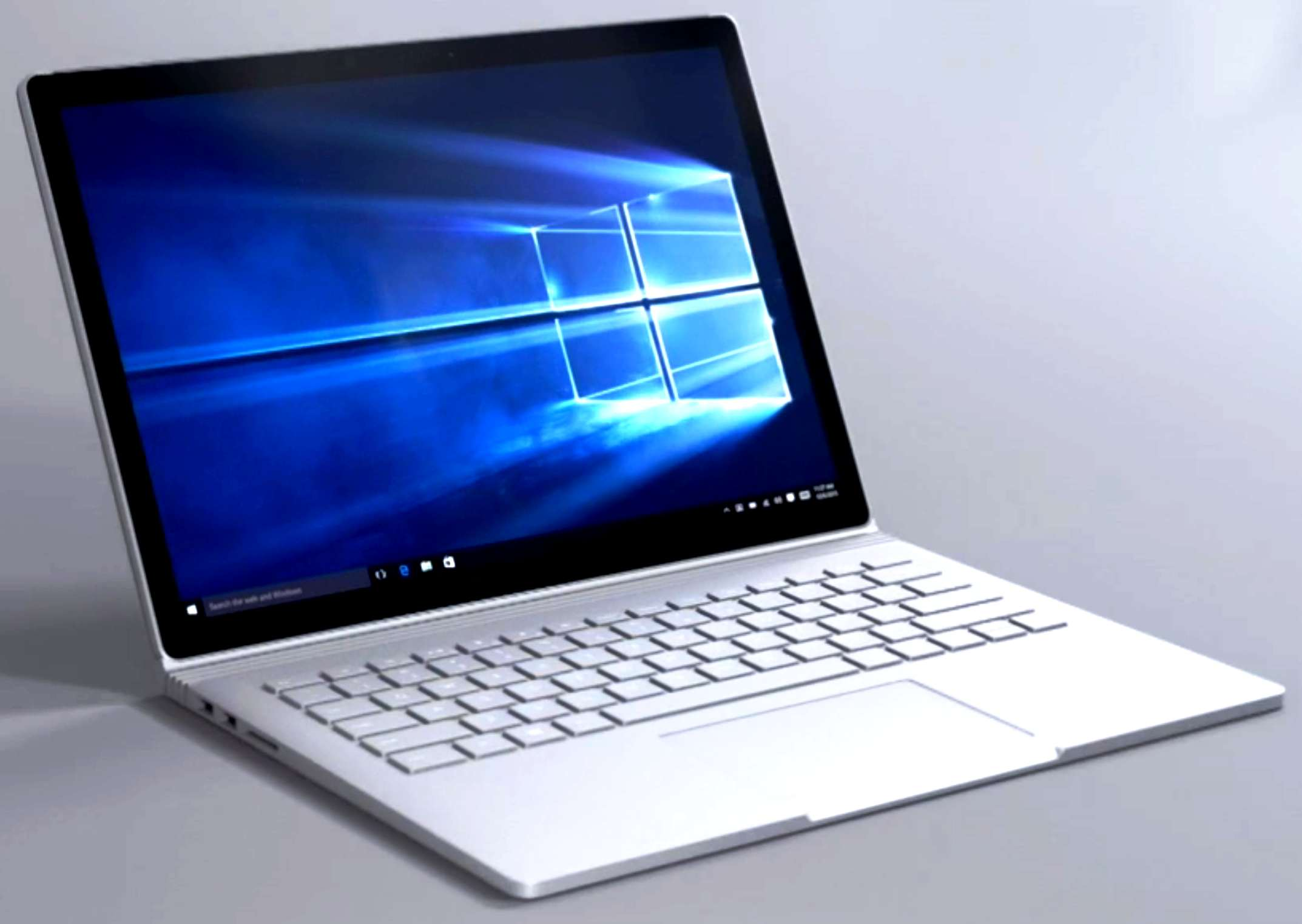 Microsofr Surface Book