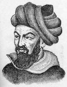 Ал-Хорезмі